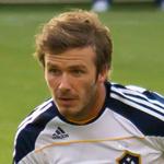 David Beckhams best goals
