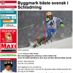 Stig Björne, Jens Byggmark