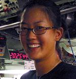 Michelle Wie, golf