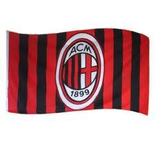Milan fotboll