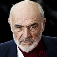 Sean Connery, 2008