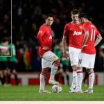Vad hände med United?