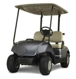 Yamaha Drive Golfbil