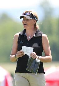 Liselotte Neumann, Stig Björne Sport