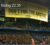 Greenpeace, Stig Björne Sport