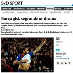 Stig Björne Barça