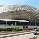 Tele 2 Arena, Stig Björne Sport